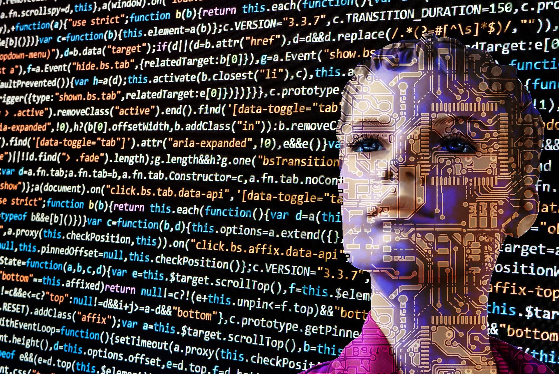 AI時代の到来、人間に必要なディープラーニングとは?!