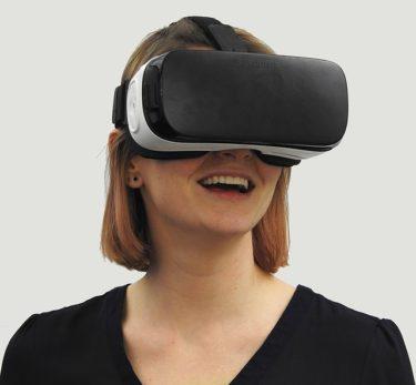 実は人間は皆「VRのメガネ」をかけている!?